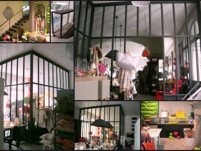 Boutique de d coration cleo maison et fleurs dinard 35 for Magasin de decoration maison