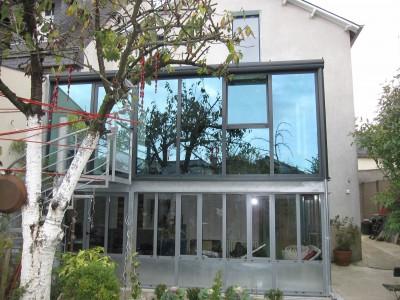 Extension maison particulier RENNES