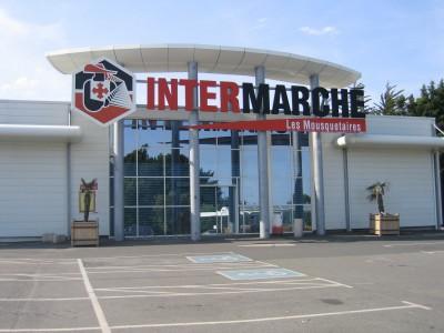 Intermarché Penestin (44)