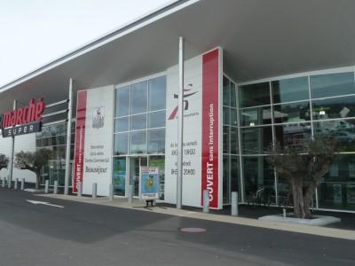 Intermarché La Meziere (35)