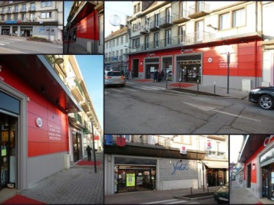 Rénovation façade YVETOT (76)